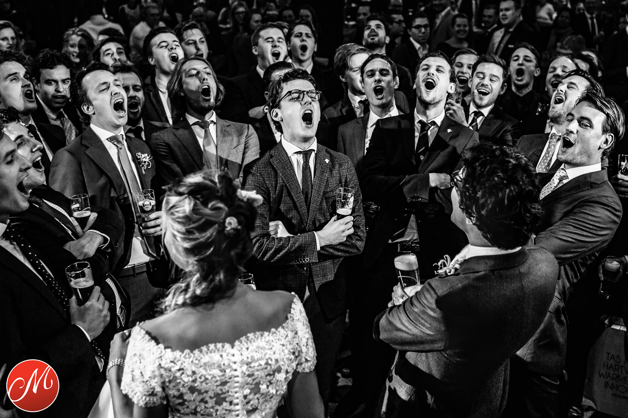 Masters of Wedding Photography Award 2019