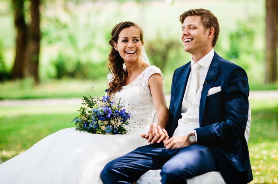 Bruiloft Koetshuis Rijckholt – Trouwfotograaf Maastricht – Mark & Gitte