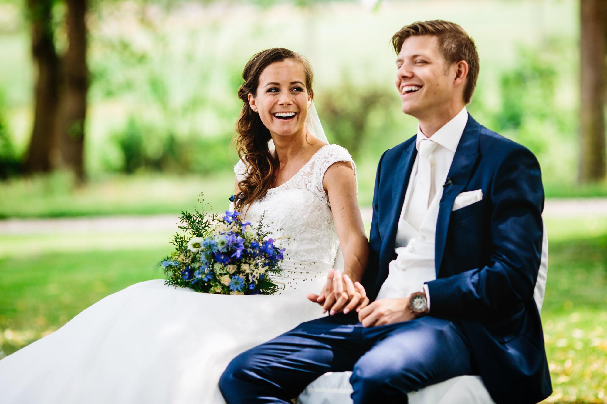 Bruiloft Kasteel Rijckholt