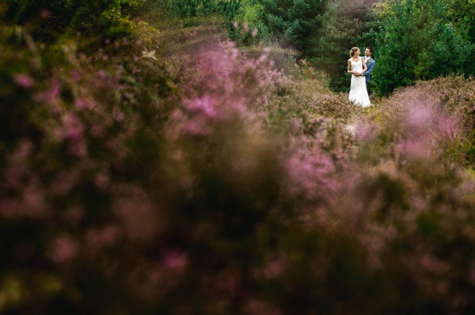 Bruiloft Klooster Nieuwkerk – Trouwfotograaf Goirle – Wilmar & Gerrinda