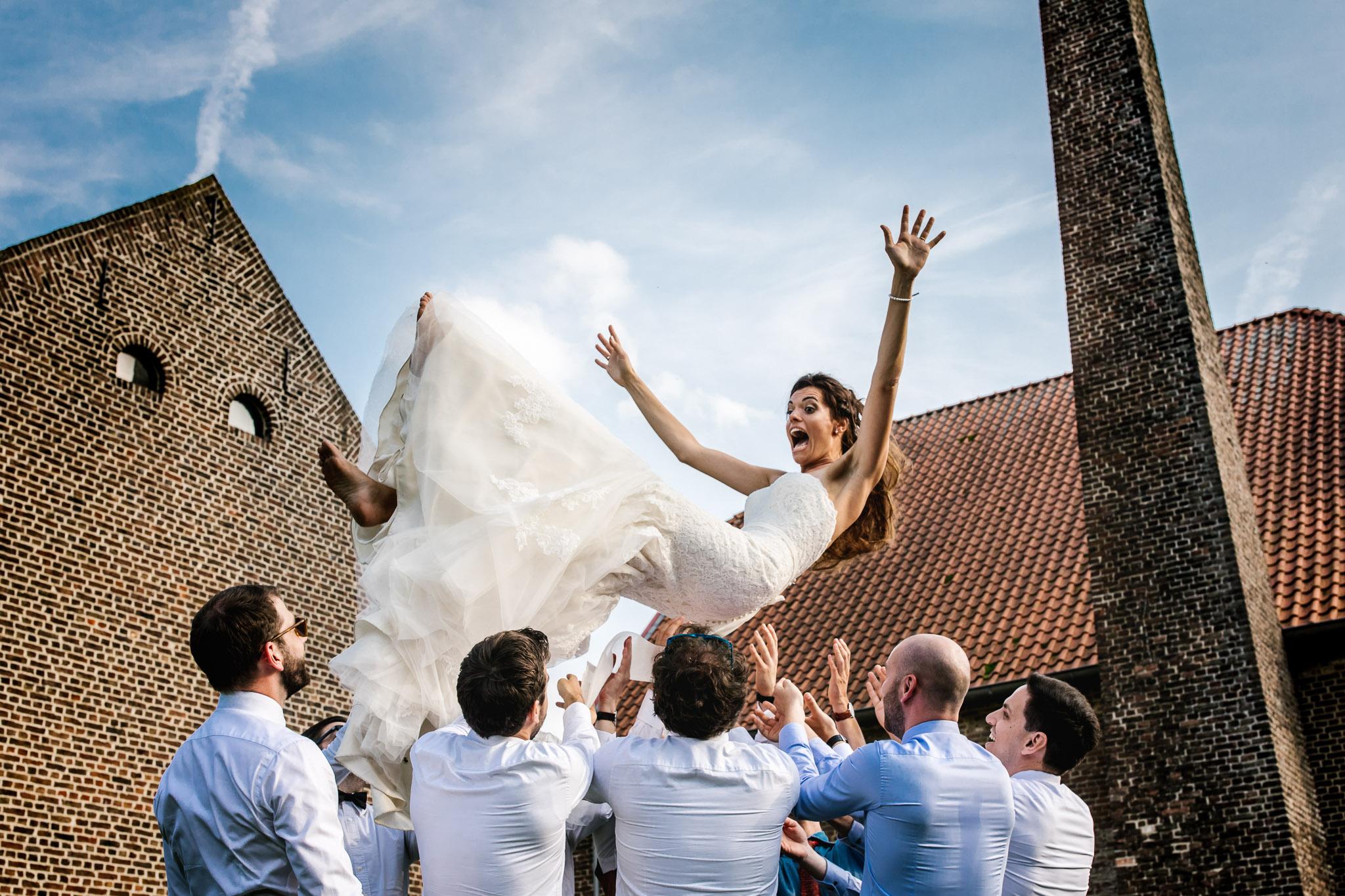 Bruiloft Stadbroekermolen Sittard