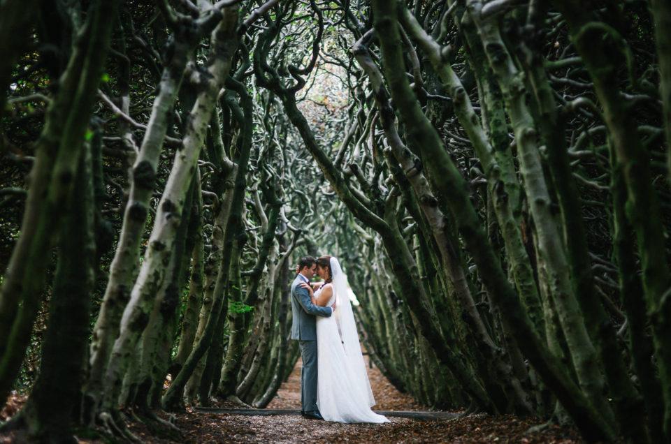 Landgoed Rhederoord Arnhem – Trouwfotograaf Gelderland – Bruiloft Nick & Irma