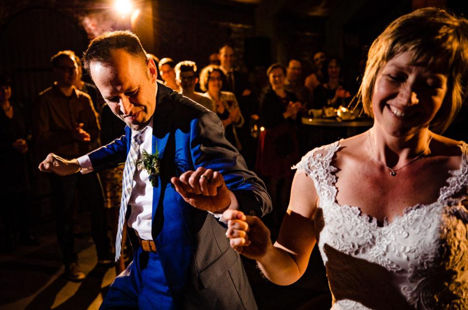 Bruiloft Kasteel Heeze – Trouwfotograaf Brabant - Teun en Lennie