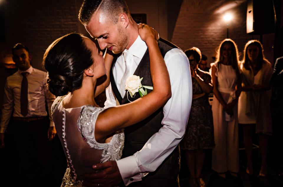 Bruiloft Mark & Dannee – Trouwfotograaf Vaals – Kasteel Bloemendal