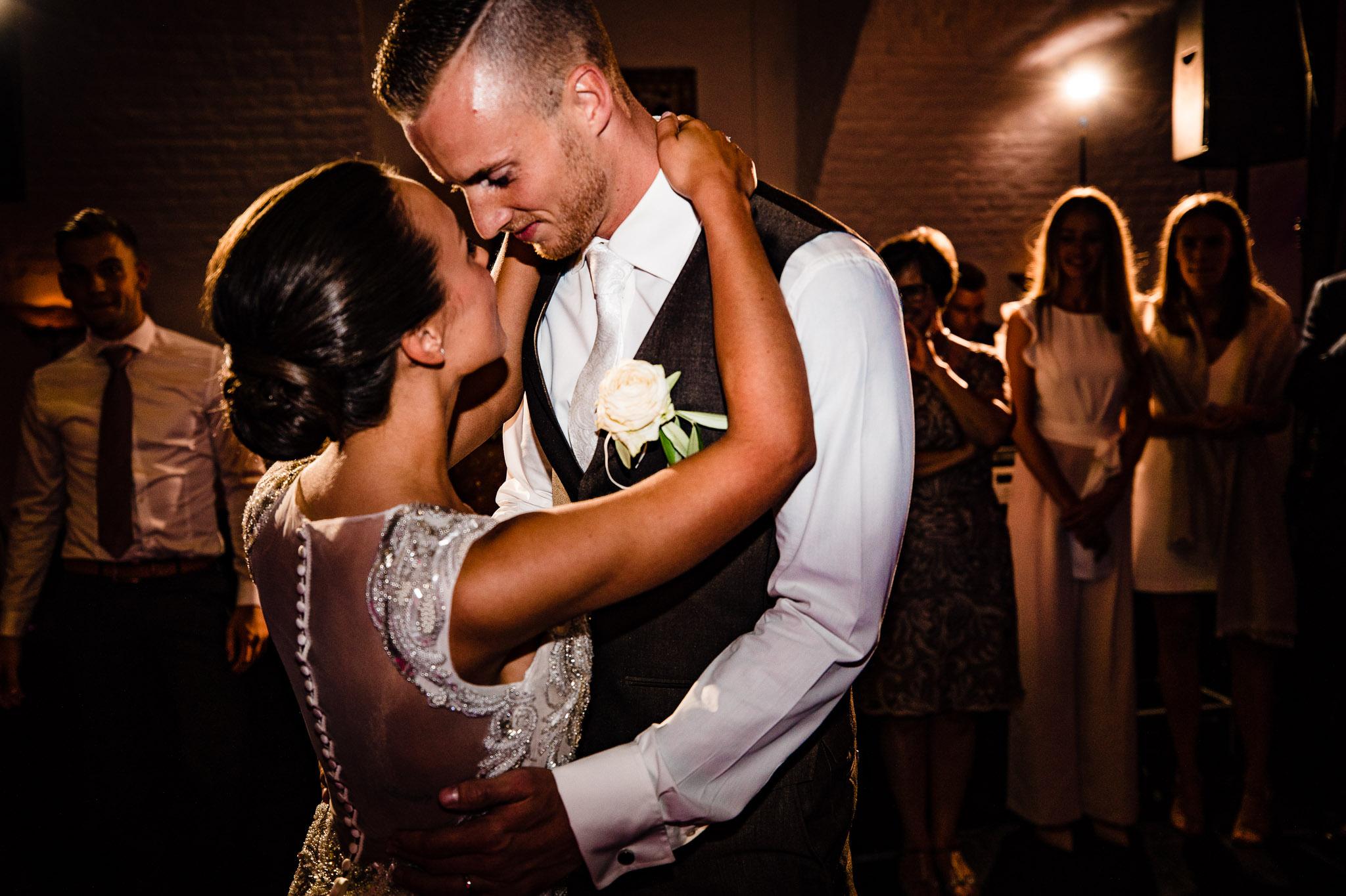 Bruiloft Bloemendal Vaals