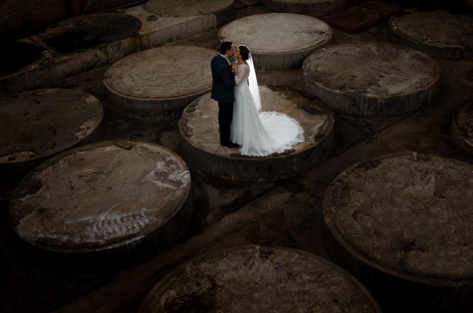 Bruiloft Stijn & Suzanne – Trouwfotograaf Gelderland – Zicht Persingen