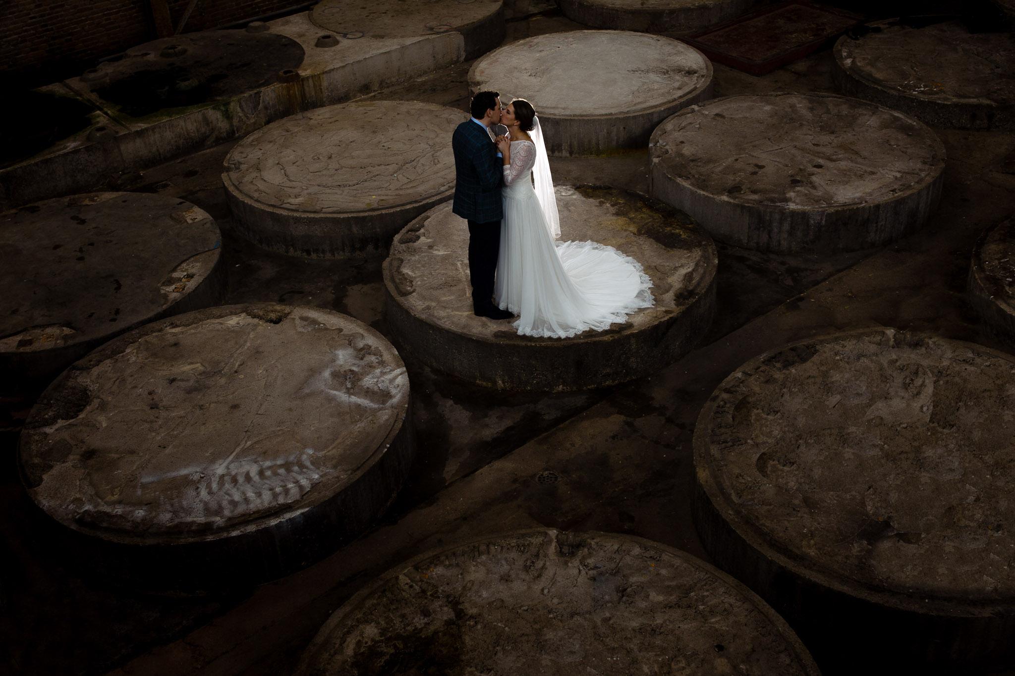 Bruiloft Zicht Persingen