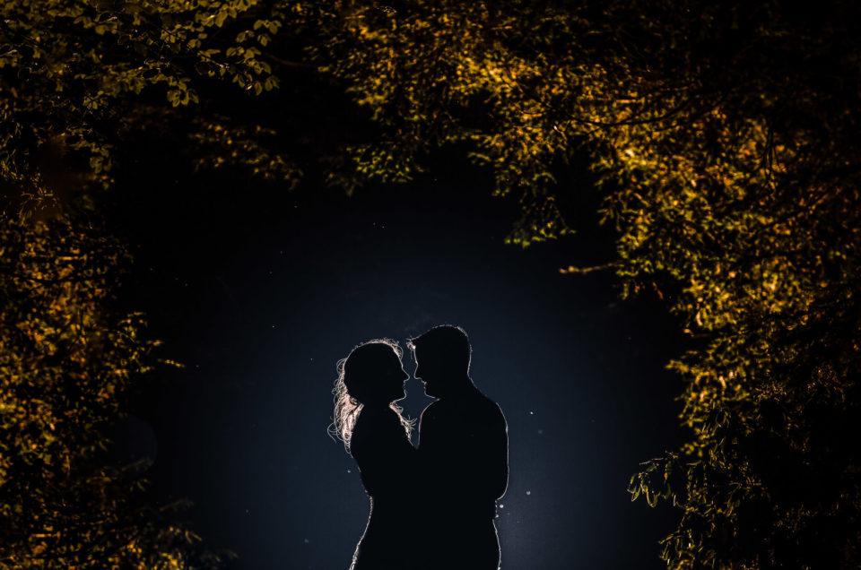 Bruiloft Nick & Desiree – Trouwfotograaf Brabant – Landgoed Wolfslaar