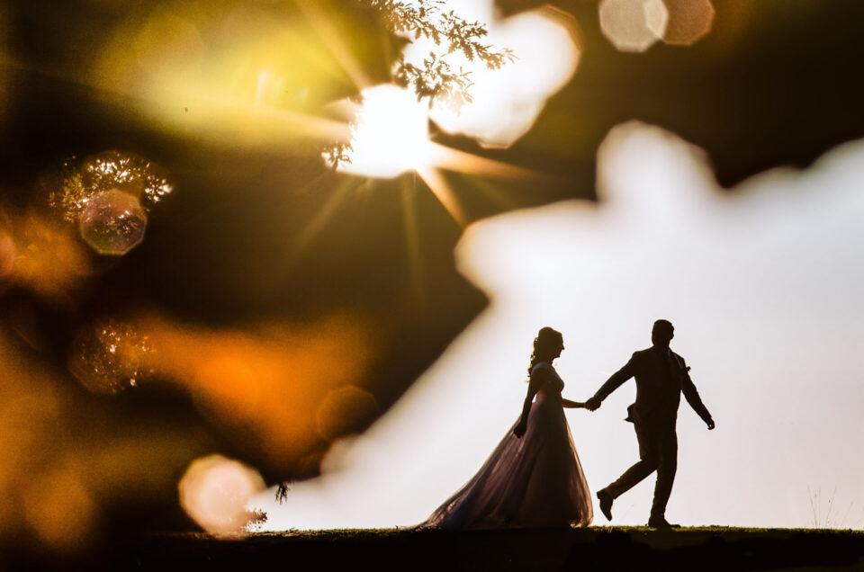 De Italiaans-Kroatische bruiloft - maar dan in Nederland.